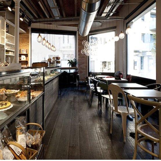 Mobilier restaurant banketshop le mobilier for Mobilier salon professionnel