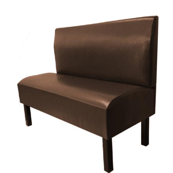 banquette de restaurant bistrot pour bar restaurant la. Black Bedroom Furniture Sets. Home Design Ideas