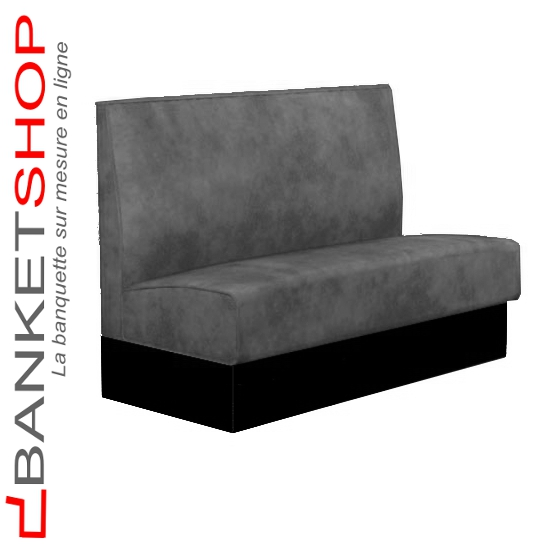 banquette et canap sur mesure modulable pour l. Black Bedroom Furniture Sets. Home Design Ideas