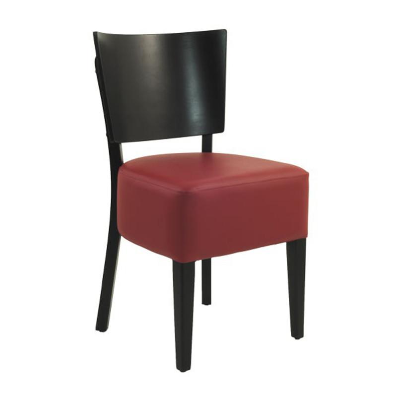 chaise design tissu banketshop la banquette sur mesure. Black Bedroom Furniture Sets. Home Design Ideas