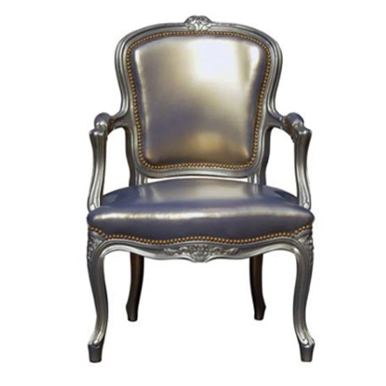 Fauteuil Louis XV Banketshop La Banquette Sur Mesure - Fauteuil louis 15